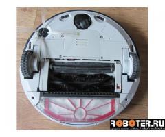 Робот пылесос XR-510d для ремонта или на запчасти.