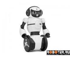 Робот WL toys F4 c WiFi FPV камерой