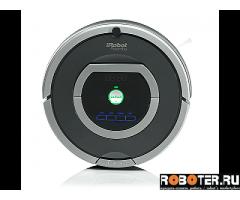 Робот пылесос iRobot Roomba 785