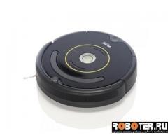Робот пылесос IRobot Roomba 650