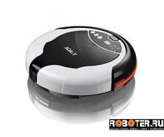 Робот-пылесос AGAIT EC01-Enchanced-W