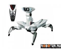 Робот краб Roboquad