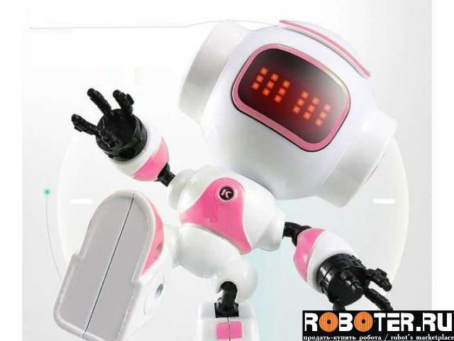 Робот Luby (Ruby)