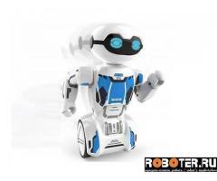 Робот Silverlit Макробот
