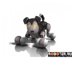 Робот-щенок Шэдоу