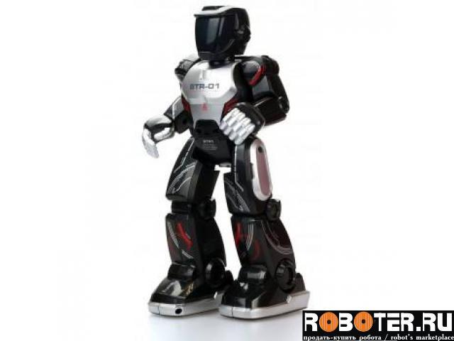 Робот Blu-Bot Silverlit