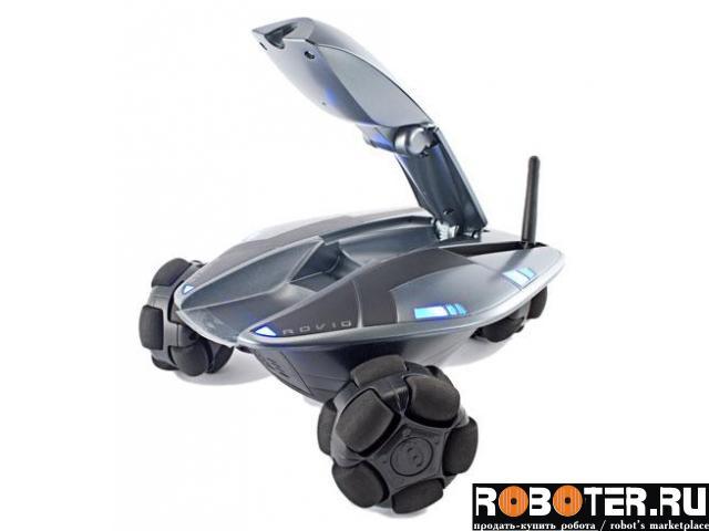 2 робота Rovio за 5000 руб