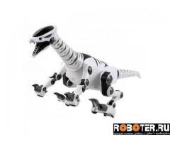 Домашний робот-рептилои