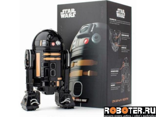 Дроид Sphero R2-Q5