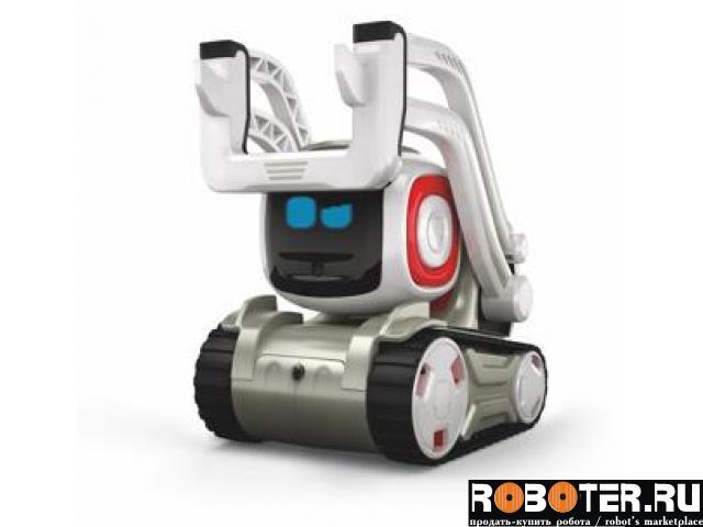 Робот Cozmo by Anki