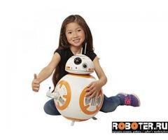 Робот Star Wars BB-8 высота 43 см