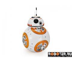 Робот на радиоуправлении дроид BB-8