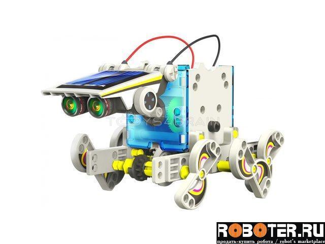Робот конструктор оригинал