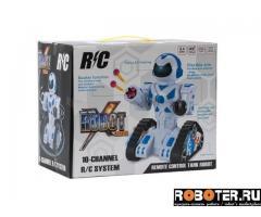 Робот. Робот RC system