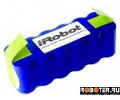 Батарея для робота пылесоса