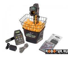 Робот для настольного тенниса (теннис тренажер)