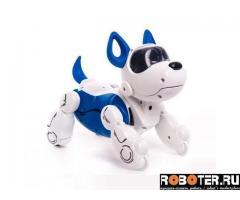 Робот-собака Silverlit Pup Bo 88520S, б/у