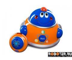 Робот чико, для самых маленьких