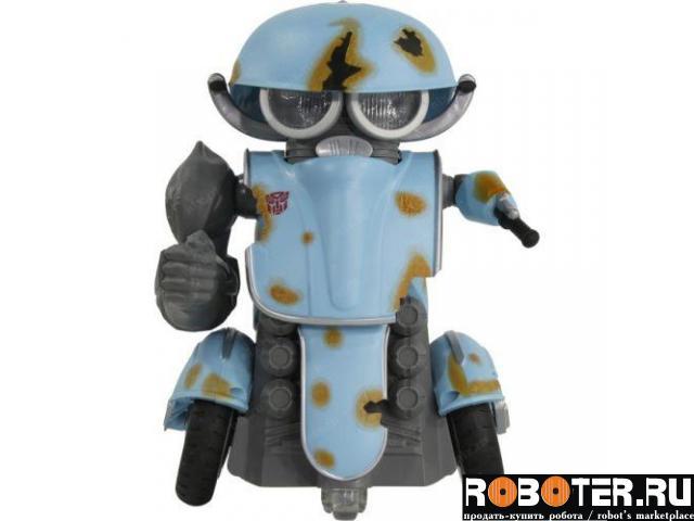 Робот Transformers Чивава новый