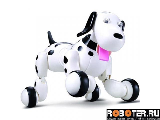 Робот-собака HappyCow Smart Dog 777-338