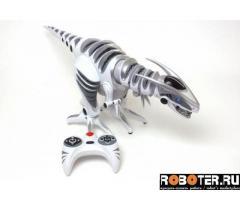 Робот динозавр робораптор