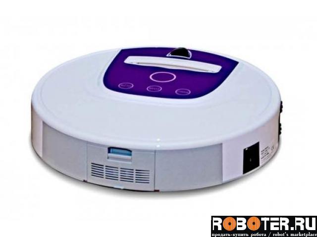 Робот пылесос XRobot XR-510 D