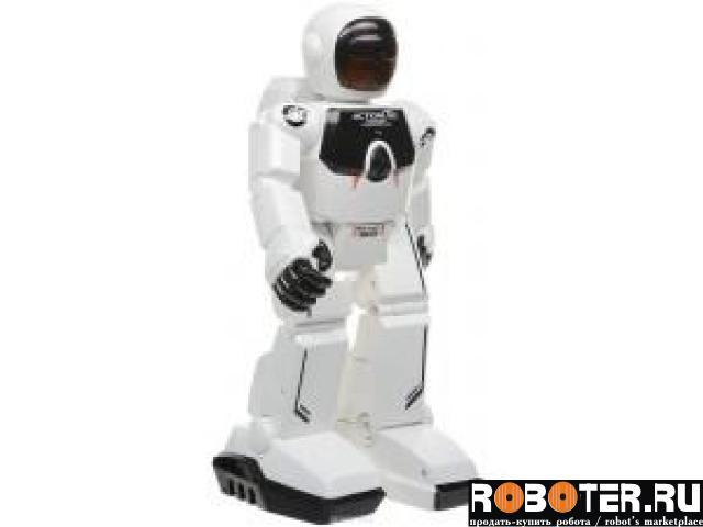 Робот программируемый Silverlit