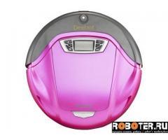 Робот-пылесос Ecovacs Deebot D56