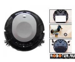 Робот пылесос Schneider electric K6