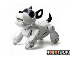 Робот собака Папбо