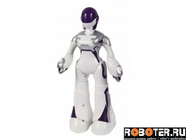 Робот WowWee Femisapien 8001
