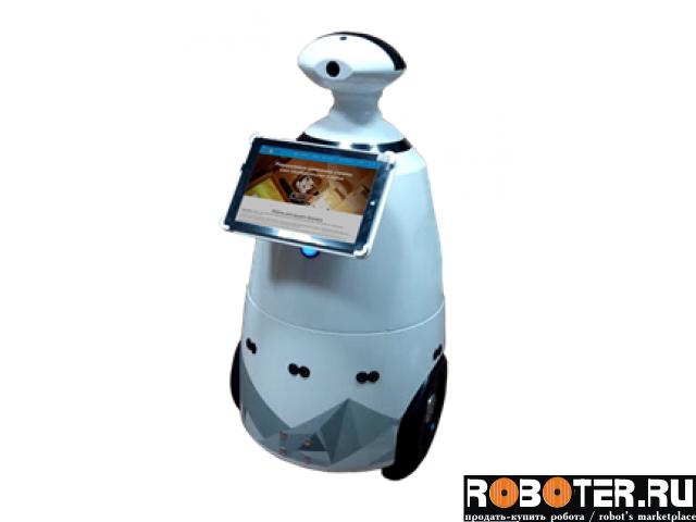 R.Bot 100 Plus б/у
