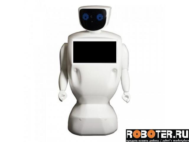 Promobot 2 Professional новый