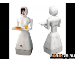 Робот официант Си-Си