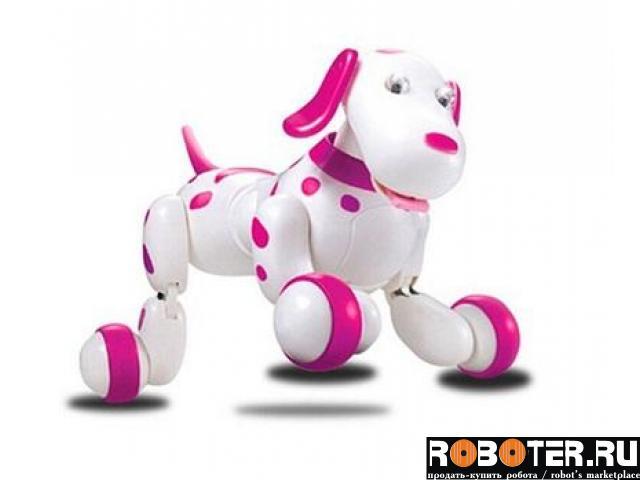 Робот собака HappyCow Smart Dog