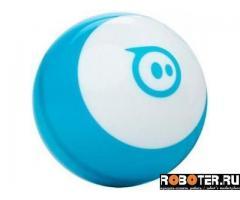 Робот Sphero Mini робо-шар белый M001WRW-1