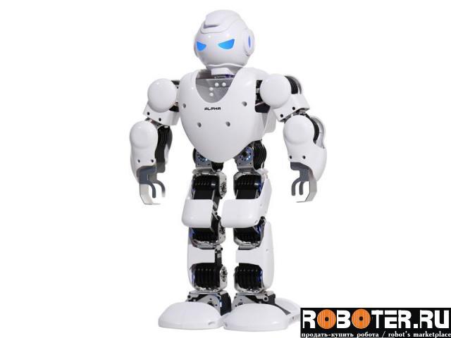 Робот Alpha 1s