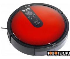 Робот пылесос Miele Skout RX1 Red